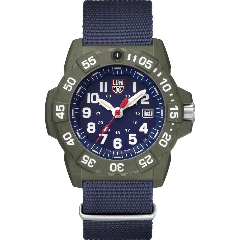 Luminox Luminox 3500 Series Navy Seal XS.3503.ND