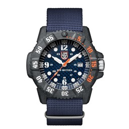 Luminox Luminox 3800 Series Master Carbon Seal XS.3803.C