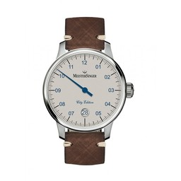 MeisterSinger MeisterSinger Limited Edition City Edition ED-C18 Amsterdam 05/10