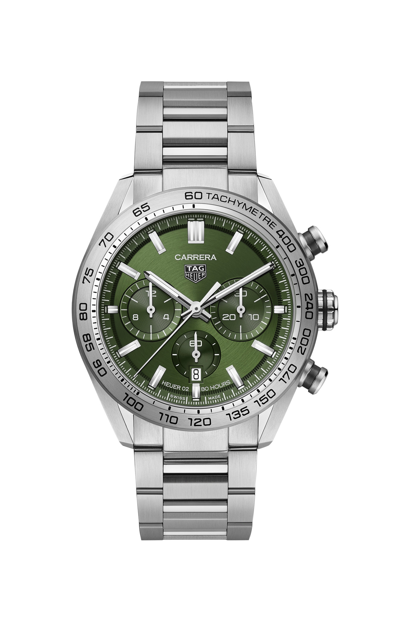 TAG Heuer TAG Heuer Carrera Automatic Chronograph CBN2A10.BA0643