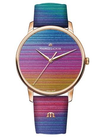 Maurice Lacroix Maurice Lacroix ELIROS Rainbow Limited Edition