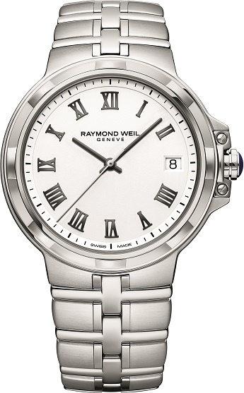 Raymond Weil Raymond Weil Parsifal 5580 -ST -00300
