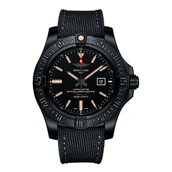 Breitling Breitling Avenger Blackbird 44 V1731010