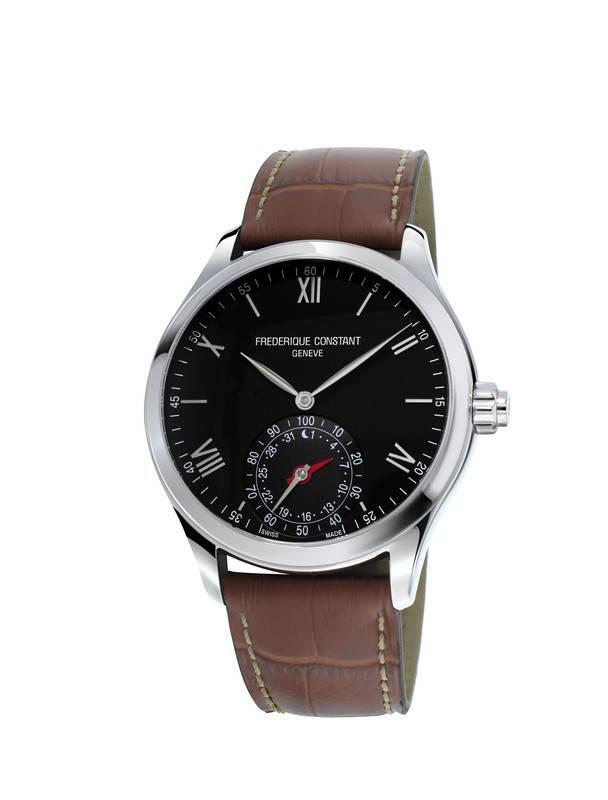 Frederique Constant Frederique Constant Horological Smartwatch FC-285B5B6