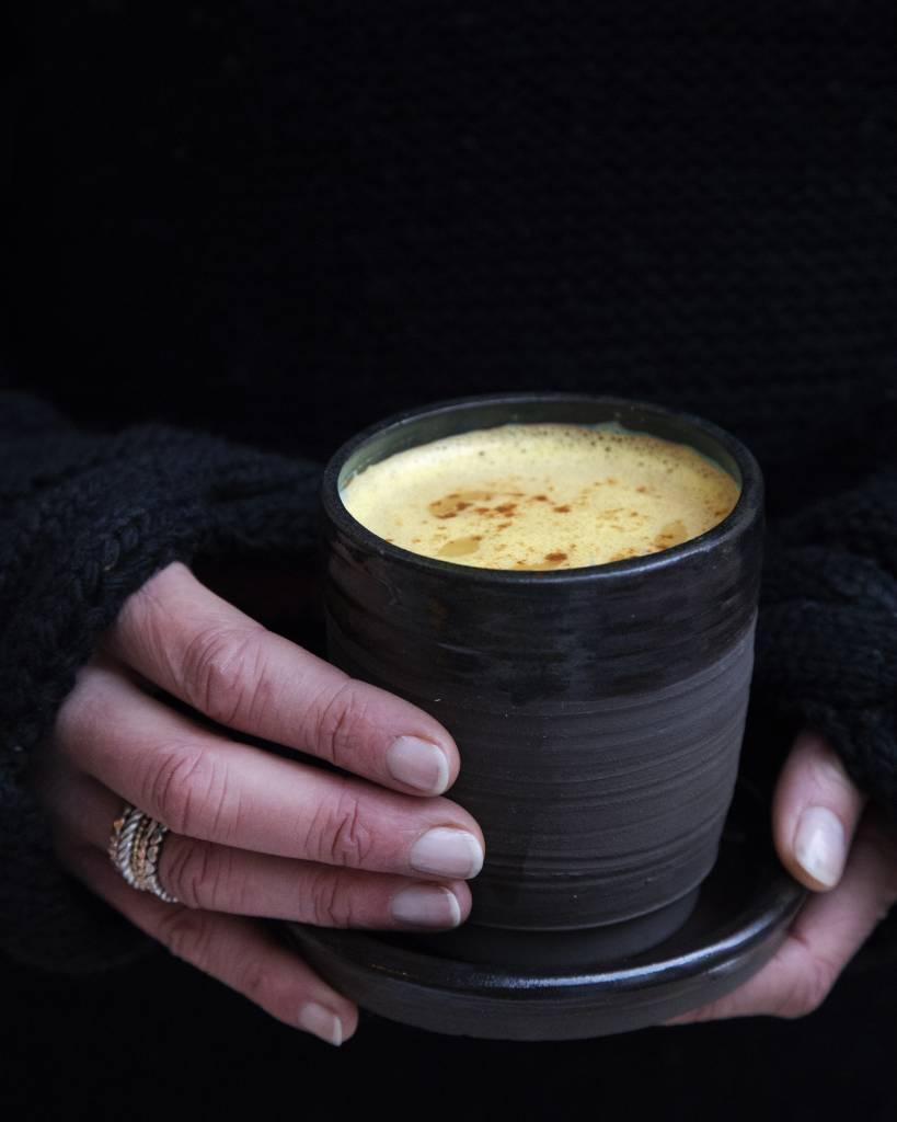 Latte & Ice cream - Verfrissend en kindvriendelijk