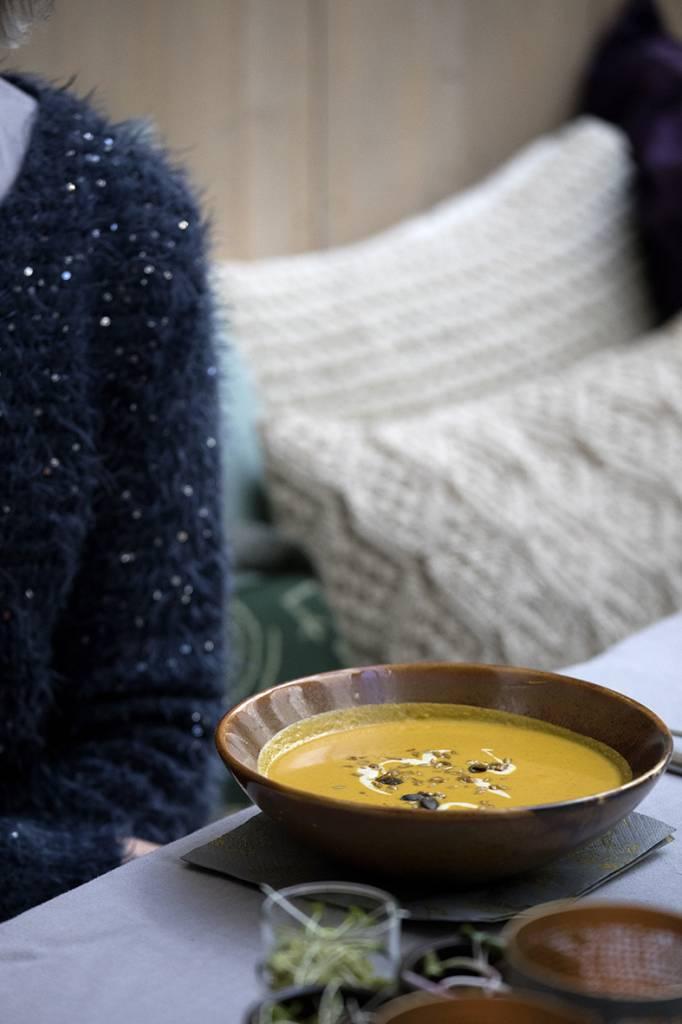 Soup & smoothie - snel en makkelijk