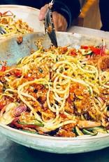 Pasta & Pesto - Italië op je bord maar net iets anders