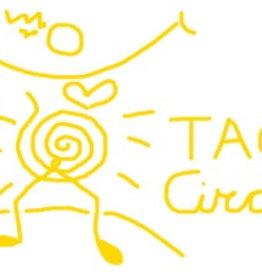 TAO circle op woensdag