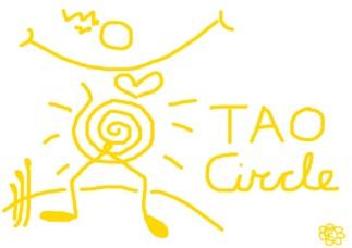 Welkom in de TAO circle by Rinette Kroon