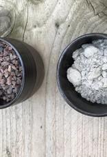 Zwart zout (Kala Namak)