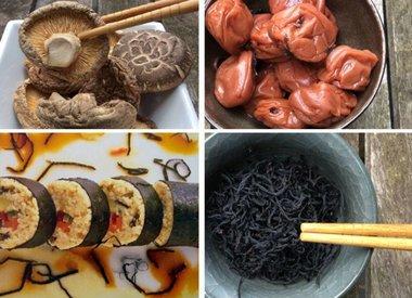 Japanse specialiteiten