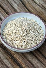 Quinoa wit en zwart