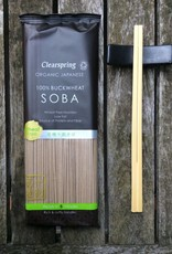 Clearspring Soba noedels (100% boekweit)