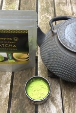 Clearspring Matcha groene thee poeder (Premium)