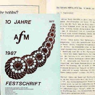 AfM-Festschrift 1987
