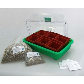 Sowing Top Set 3 Winter hardy