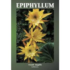 Epiphyllum Volume 1 Frank Süpplie