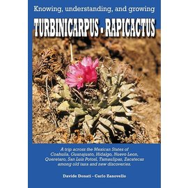 Turbinicarpus - Rapicactus D. Davides, C. Zanovello alemán