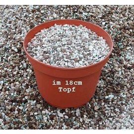 Vulkastrat grob 2-10 mm