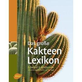 El gran léxico de cactus Edward F. Anderson