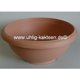 Bowl Terrae 20 cm without saucer