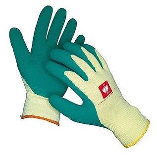 Arbeits - Handschuhe Super-Grip
