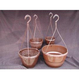 hanging basket 22 cm