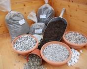 Soils & Substrates