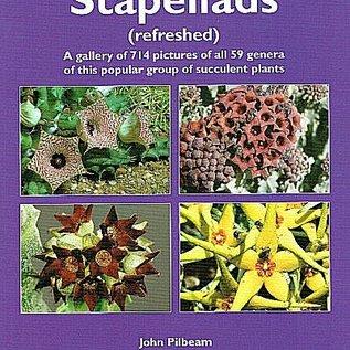 Stapeliads refreshed John Pilbeam