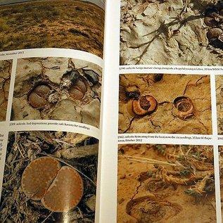 Wild Lithops book Harald Jainta