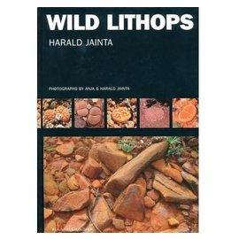 Libro salvaje de Lithops Harald Jainta