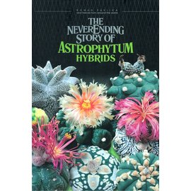 Astrophytum Hybrids