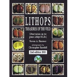 Lithops Treasures of the Veld Steven Hammer