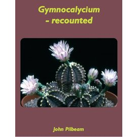 Gymnocalycium - recounted
