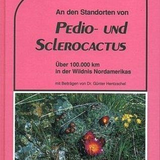 An den Standorten von Pedio- und Sclerocactus - Fritz Hochstätter