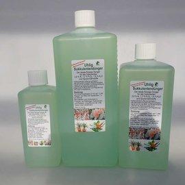 Uhlig fertilizante suculento & complemento