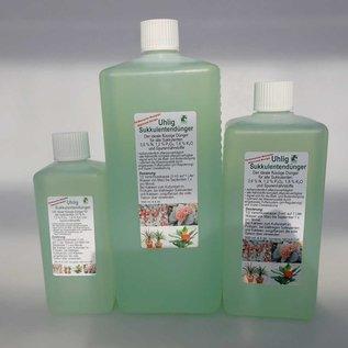 Uhlig succulent fertilizer the ideal supplementary fertilizer