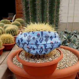 Protège-bouche pour les amis de cactus
