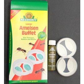 Loxiran Ameisen-Köderdose