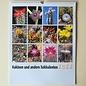 Kakteen und andere Sukkulenten Kalender 2022