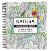 Kleurboek Natura