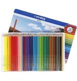 Kleurpotloden Lyra