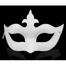 Masker papier Venetian Kroon
