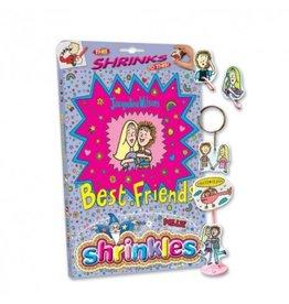 """Shrinkles """"Best Friends"""""""