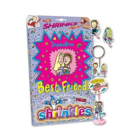 "Shrinkles ""Best Friends"""