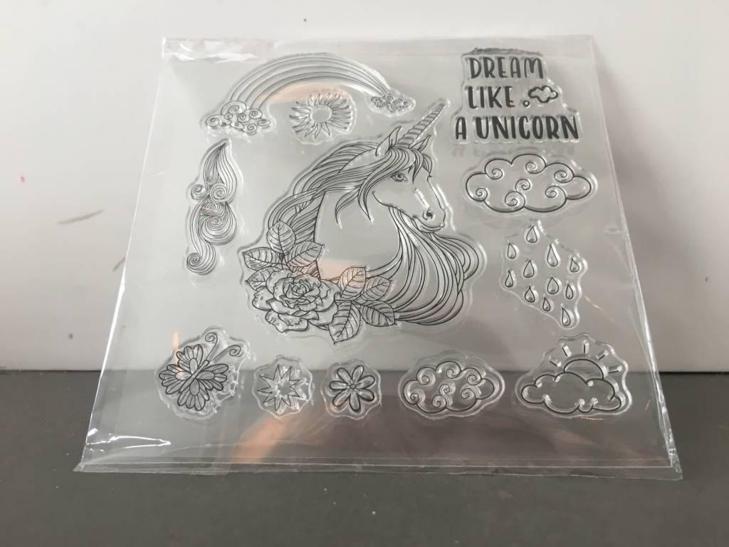 Stempels Unicorn