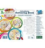 Kleurboek notes