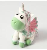 Unicorn DIY kit klei