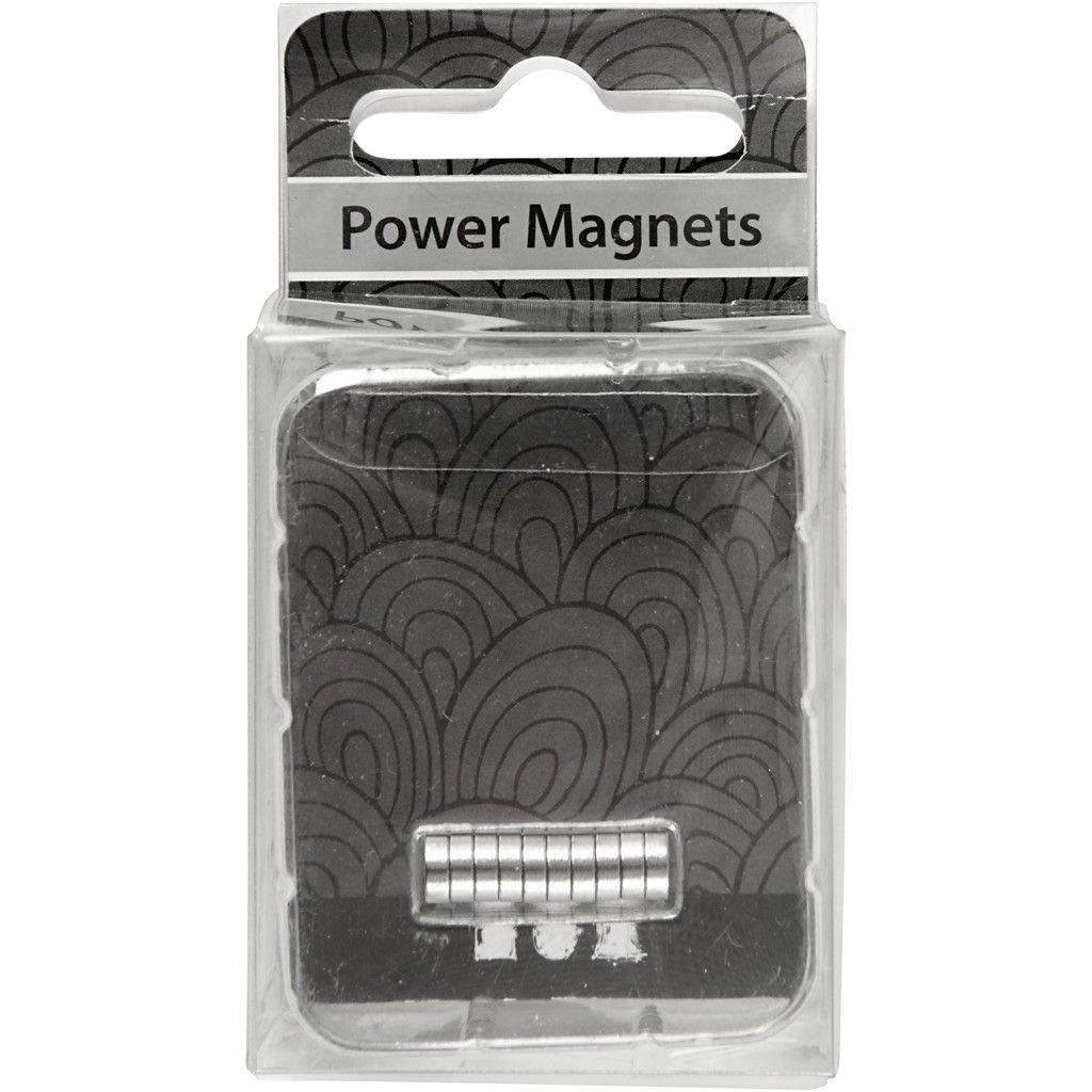 Power magneten