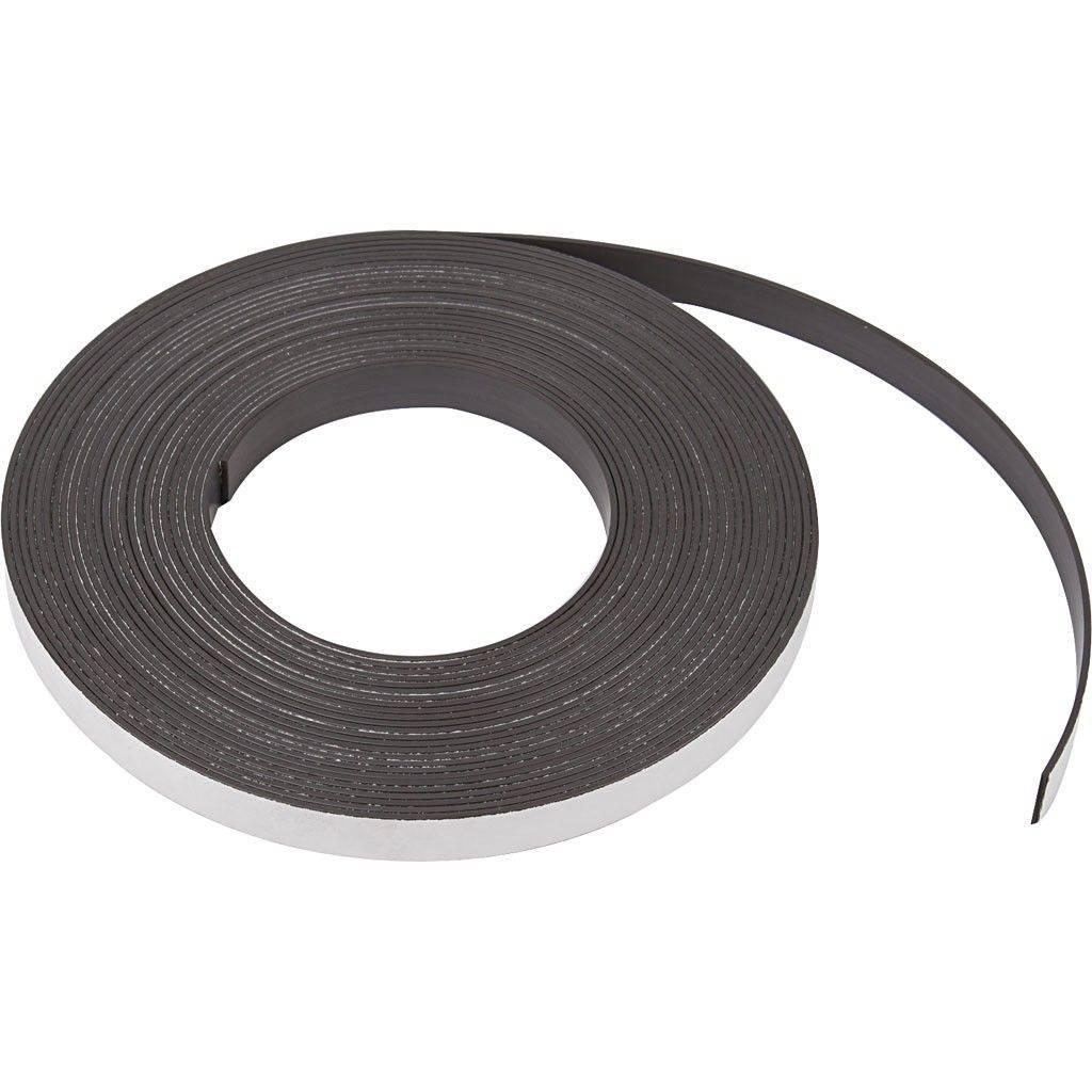 Magnetische kleefband